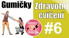 Zdravotní cvičení #6 | DancaVideo.com Memes, Youtube, Movie Posters, Meme, Film Poster, Youtubers, Billboard, Film Posters, Youtube Movies