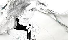 Illustration Spotlight - Belinda Chen