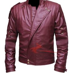 Star Lord Guardians Of The Galaxy 2 Jacket #GuardiansOfTheGalaxy2Jacket #StarLordJacket #celebrityJacket #Clothes #MovieJacket
