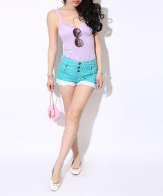 Soft Rayon Front Sheer Sleeveless Ruffles Tank Top Easy Wear Comfy