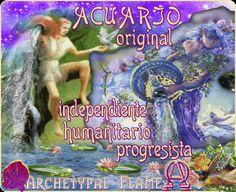 Por la astrología estamos pasando el mes de ACUARIO . Como leemos ACUARIO son : original, independiente, humanitario, progresista Amor y luz. AQUARIUS month. As we read from astrology, AQUARIUS Strength Keywords\ are: original, independent, humanitarian, progressive Blessings to AQUARIUS and all you Love and Light  Agape ke Fos   #Archetypal #Flame #quotes #zondiac #astrology #love #light #agape #fos #gif #GIFS #Aquarius #aquario #Υδροχόος #health #beauty #inspiration #like #comment #share…