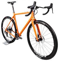 Open Cycle unveil Unbeaten Path gravel bike | road.cc