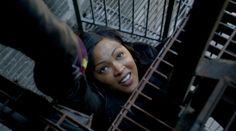 Meagan Good as Lara Vega. Minority Report Pilot Review