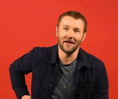 """Joel Edgerton Miscellany (& a little Dash of Nash)  """"I lived and breathed through movies as a kid. Because I lived in a small town that was one of the only things I could do to entertain myself – watch movies, pretend to be in movies, and make little movies on my own. And now that I'm all grown up, it's a real privilege to be a part of that process – making movies for all the kids. The idea that there's some little kid growing up in a town like the one where I grew up in, watching movies…"""