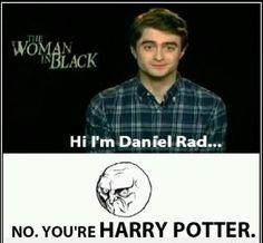 Forever Harry James Potter