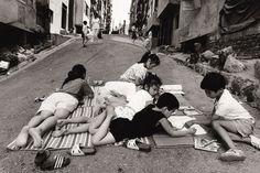 1988 서울 '골목' - 김기찬