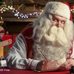 Magical Portable North Pole – Personalized Messages From Santa Is Back!
