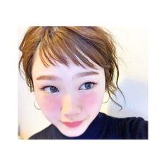 この画像は「魅惑のダブルバングで2way!前髪アリもナシも楽しめる魔法の髪型♡」のまとめの6枚目の画像です。