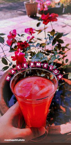 #watermelon #mojito #lemon #juice #glass #summer #lockdown #corona #covid19 #red #pink #instagram #oneplus #lr #oneplus6t #oneplusindia #india #photooftheday #gujarat #vadodara Creative Instagram Photo Ideas, Insta Photo Ideas, Instagram Story Ideas, Insta Ideas, Watermelon Mojito, Cute Baby Wallpaper, Lemon Drink, Birthday Balloon Decorations, Joker Wallpapers