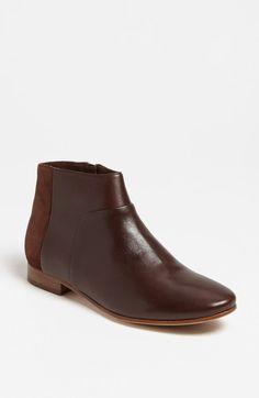 Cole Haan Allen Bootie in Brown (Chestnut) | Lyst