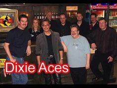 De Dixie Aces - Have you ever seen the rain Have You Ever, Musicals, Take That, Youtube, Elk, Ticket, Heaven, Rain, Moose