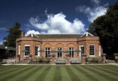 The Jockey Club Rooms (Historic building) wedding venue in Newmarket, Suffolk