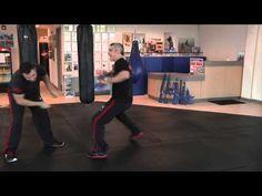 Mastering Krav Maga Volume III by David Kahn -- Firearm Defenses Preview - YouTube