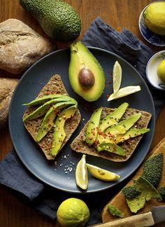 Avocado sandwich #avocado #sandwich #halthy #food #greet #fit #breakfast