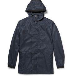TheoryLightweight Hooded Jacket