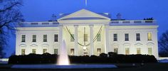 The White House. Falcon works exclusively for the President and the DOD
