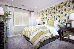 Vantage Plan 3 Bedroom | Pardee Homes