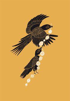 Oiseaux (Albin Christen 2011)