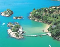 Brazilian Bliss at Luxury Ponta dos Ganchos Resort, Brazil