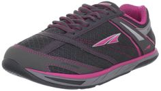 Altra  Altra Women's Provisioness Running Shoe,also in other colors.  Price: 	$101.97 - $105.00