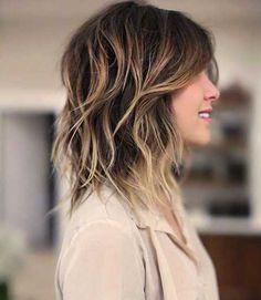 40+ mejores cortes de pelo corto 2015-2016 //  #20152016 #Cortes #corto #mejores #pelo Haga clic para obtener más peinados : http://www.pelo-largo.com/40-mejores-cortes-de-pelo-corto-2015-2016/