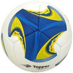 Bola Futebol Topper V12 Campo - Compre Agora 5bd58b9a63e12