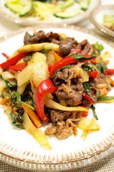 [レシピ特集] 韓国料理レシピ特集|料理をするなら …