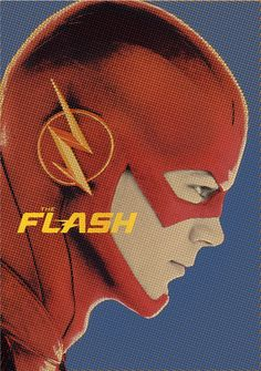 The Flash!~Grant Gustin