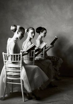 photography by Steven Meisel