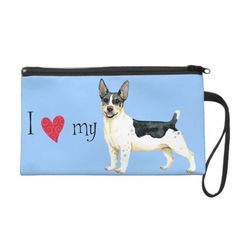 I Love my Teddy Roosevelt Terrier Wristlet   pug gift ideas, dog groomer gifts, animal lover gifts #pugmug #secretsanta #puglife Gifts For Pet Lovers, Dog Lovers, Pug Mug, Party Lights, Boxer Dogs, Pug Life, Dog Quotes, Roosevelt, Secret Santa