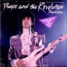 Prince, Madonna, and Michael Jackson Singles, Ranked