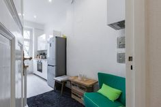 Schau Dir dieses großartige Inserat bei Airbnb an: Beautiful 2-room apartment - Apartments zur Miete in Berlin
