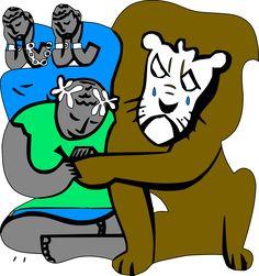 Man Lion Animal Mammal transparent image