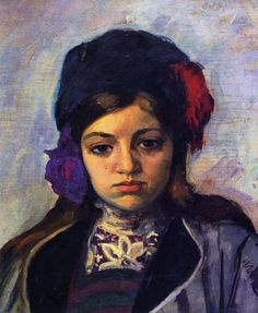 Young Child in a Turban - Henri Lebasque ✏✏✏✏✏✏✏✏✏✏✏✏✏✏✏✏ IDEE CADEAU   ☞ http://gabyfeeriefr.tumblr.com/archive .....................................................   CUTE GIFT IDEA  ☞ http://frenchvintagejewelryen.tumblr.com/archive   ✏✏✏✏✏✏✏✏✏✏✏✏✏✏✏✏