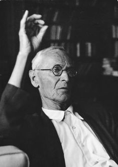 Hermann Hesse -- July 2, 1877 - Aug. 9, 1962.