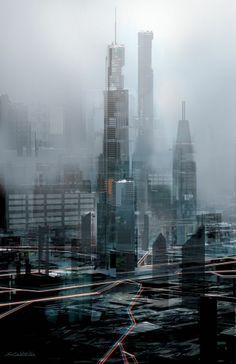 Metropolis of Tomorrow: Photo