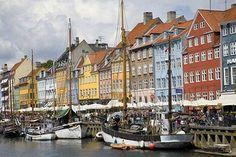 TimeOut - Copenhagen Travel Guide (Guia de Viagem de Copenhague)
