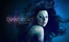 Amy Lee is a beautiful woman with a beautiful voice, like fluid Heaven on earth in musical form!