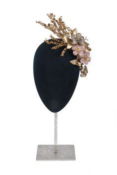 Tocados para novias 2014 de Mimoki  #boda #complementos #tocados #mimoki