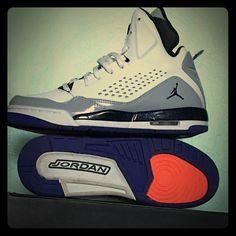 nike foamposite pro - Kristin Wiig wearing Jordan SC-1 | Nike Air Jordan | Pinterest ...