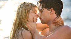 5 tipos de beijos que deixam um homem louco por ti!!!