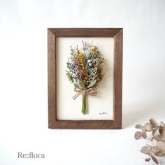 Living Room Decor, Flora, Frame, Creative, Handmade, Garden, Home Decor, Articles, Drawing Room Decoration