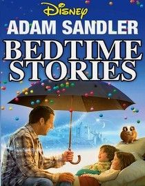 Skeeter is a down-on-his-luck guy who's always telling bedtime stories to his niece and nephew. But his life is turned upside down when the fantastical stories he makes up inexplicably turn into reality and he must find a way to manage them.