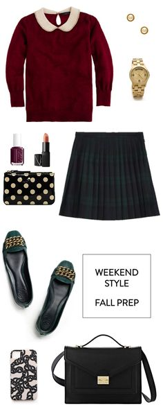 Weekend Style  http://www.annabelchaffer.com/categories/Ladies/