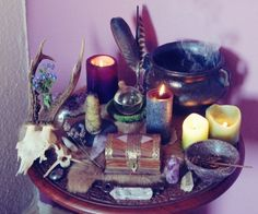 candles, incense and all things good....makes for a good morning...little coffee....little light yoga....little meditation.