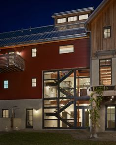 60 Bragg Hill | Moger Mehrhof Architects | Archinect