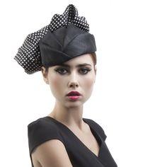 Karen Henriksen - Millinery and Designer Hats