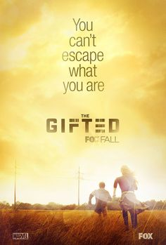 Return to the main poster page for The Gifted