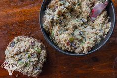 Hi-Protein, Hearty Tuna Salad