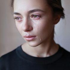 Lágrimas. Por Andrey Brandis.